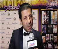 فيديو| إياد نصار: أتمنى المشاركة في دراما رمضان 2020