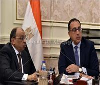 تفاصيل لقاء رئيس الوزراء ووزير التنمية المحلية لمتابعة عدد من الملفات الهامة