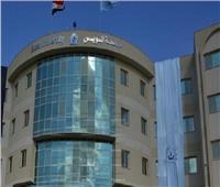 جامعة السويس تحصل المركز الثاني في مسابقة الأنشطة الطلابية