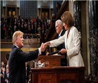 بيلوسي تدعو ترامب لخطاب الاتحاد في مجلس النواب.. 4 فبراير