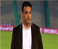 إيهاب جلال يكشف موقفه من الرحيل عن المصري