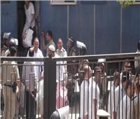 اليوم.. أولى جلسات إعادة محاكمة المتهمين بـ«أحداث ميدان الشهداء» بحلوان