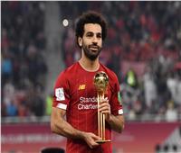 أخبار الترند| بعد فوزه بأفضل لاعب في كأس العالم.. محمد صلاح يتصدر تويتر
