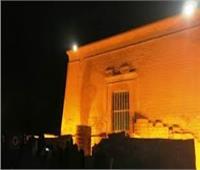 فيديو| مدير عام الآثار يكشف علاقة قصر قارون بالملِك الذي ذُكرى في «القرآن»