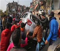 بنجلاديش: التظاهرات العنيفة بالهند شأن داخلي ونأمل ألا تؤثر علينا