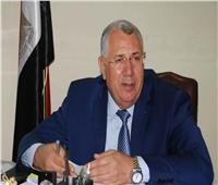 «السيد القصير» وزير الزراعة الجديد.. في سطور