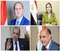 صور| هؤلاء رحلوا عن حكومة مصطفى مدبولي في التعديل الوزاري الجديد
