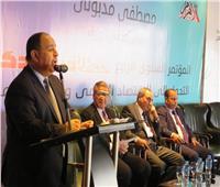 وزير المالية: تنمية «مصر الرقمية» تحظى بدعم كبير من القيادة السياسية