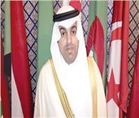 رئيس البرلمان العربي يتوجه على رأس وفد رفيع المستوى إلى تونس