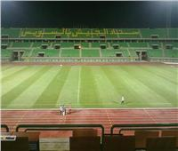رسميًا.. إقامة مباريات المصري بستاد الجيش بالسويس