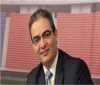 طارق سعدة: دور وزير الإعلام مهم.. ولا يتعارض مع الهيئات