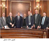 النواب يوافق على استقالة هيكل من عضوية البرلمان