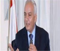 ننشر السيرة الذاتية لـ«رضا السيد حجازي»
