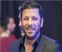 إياد نصار: أجسد شخصية مهندس في فيلم «موسى»