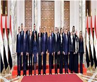 «السيسي» يوجه الوزراء الجدد ونوابهم بالتواصل مع المواطنين وتقديم أفضل الخدمات