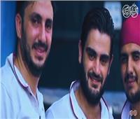 فيديو  بشهادة أهلها.. مصر وسوريا «بلد واحد»