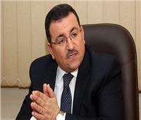 عبد العال يستقبل أسامة هيكي وزير الدولة للإعلام