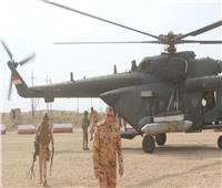 الجيش العراقي يعلن انتهاء تطهير غرب الأنبار من تنظيم داعش