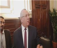 فيديو| أبرز تصريحات «السيد القصير» عقب تولية حقيبة وزارة الزراعة