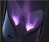 أبل تعمل على شاشة عرض هولوجراف بجوار مقلة العين