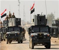 انطلاق عملية أمنية ثانية لملاحقة «داعش» في جزيرة الحضر العراقية
