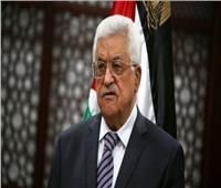 الرئيس الفلسطيني: نأمل أن يكون 2020 عام إنهاء الاحتلال الإسرائيلي