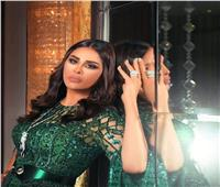 أحلام تًغني «أنا مدري عن الناس» للموسيقار طلال