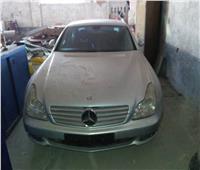 صور| تعرف على  تفاصيل مزاد السيارات المخزنة بجمارك الإسكندرية