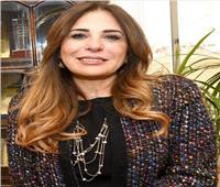راندة المنشاوي مساعد أول لرئيس الوزراء لشئون المتابعة