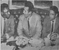حكايات  الرئيس الجزائري «الحريف».. «بن بلة» يحطم رقم «جورج ويا» قبل الحكم