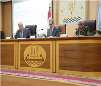 الموافقة على إنشاء عاصمة جديدة بكفر الشيخ