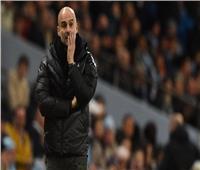 جوارديولا يزيد الغموض حول مستقبله مع مانشستر سيتي
