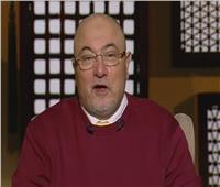 فيديو  «الجندي»: بعض رجال الدين يأخذون ملف حقوق المرأة للوراء