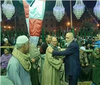 صور  «الرفاعية» يواصلون الاحتفال بمولد الحسين