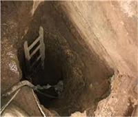 ضبط 6 أشخاص أثناء الحفر والتنقيب عن الآثار داخل منزل بسوهاج