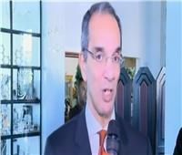 فيديو| وزير الاتصالات يكشف مفاجأة بشأن المدن الجديدة