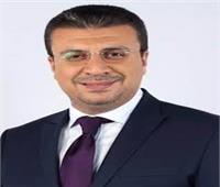 رامي صبري ضيف عمرو الليثي للاحتفال برأس السنة