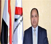 عاجل  بعد القبض على رئيسها السابق.. «عبد القادر» رئيسا لمصلحة الضرائب