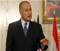 «أبو الغيط» يتوجه إلى الإمارات لإلقاء محاضرة عن مستقبل العالم العربي