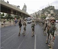 أعياد الميلاد تعيد فتح بعض الطرق في لبنان