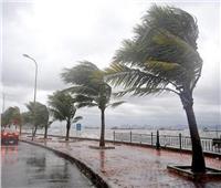 توقف حركة الصيد بكفر الشيخ لسوء الأحوال الجوية