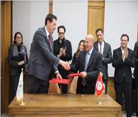 اتفاقية شراكة لتفعيل مبادرة الإيسيسكو لترميم دار ابن خلدون بتونس