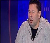أزمة ديربي المحلة تتسبب في إيقاف رضا عبد العال وتغريمه ماليًا