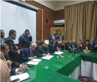 وزيرا الأوقاف والتعليم يكشفان حقيقة إضافة التربية الدينية للمجموع