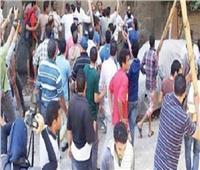29 يناير.. محاكمة 12 متهما لاتهامهم بقتل مواطن في البساتين