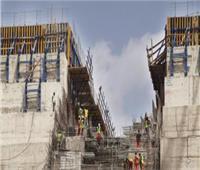 الري:مصر مُتمسكة بمقترح قواعد ملء وتشغيل سد النهضة