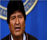 رئيس بوليفيا المعزول موراليس: سأعود خلال عام