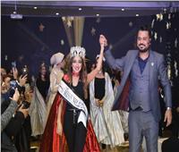 صور  سهيلة محمد ملكة جمال «بنت النيل»