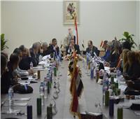 مجلس أمناء القاهرة الجديدة يوصي بتنفيذ ١٠٠ قرار اتخذهم خلال انعقاده