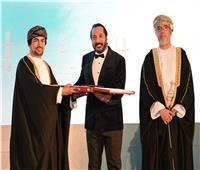 عليالحجار: جائزة السلطان قابوس للثقافة والفنون شهادة عظيمة أتشرف بها